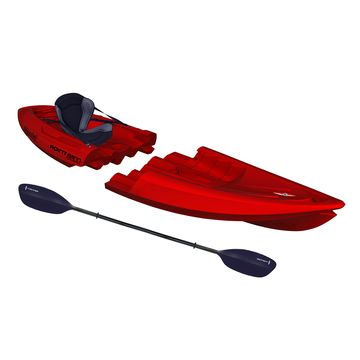 Point 65 Tequila Solo Kayak