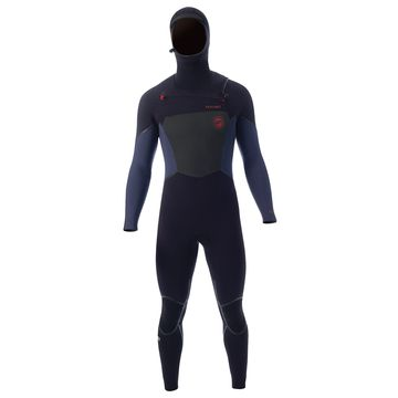 Prolimit Evo Freezip X 5/3 Removable Hood Wetsuit