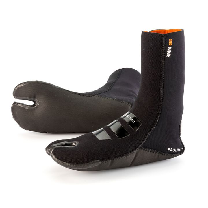 Prolimit Evo Sock 3mm Dura Sole Wetsuit Boot