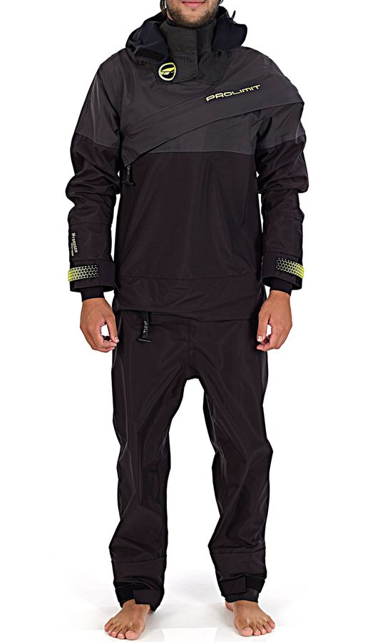 Prolimit Hydrogen Drysuit with Removable Hood