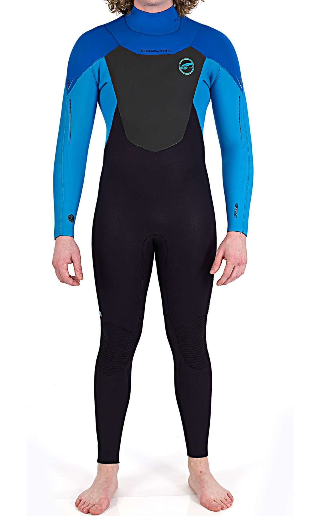 Prolimit 53 Fusion DL Wetsuit 2015 King Of Watersports