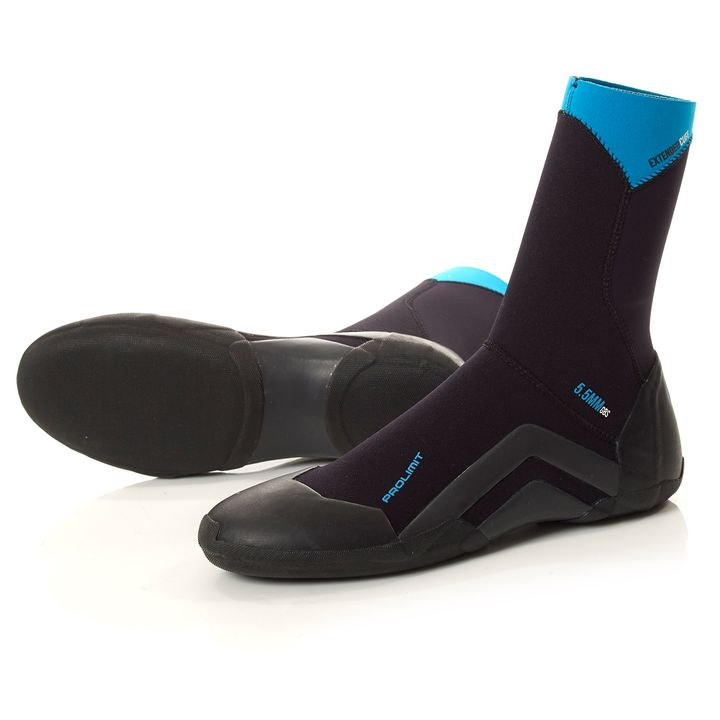 Prolimit Fusion 5mm Wetsuit Boot 2015