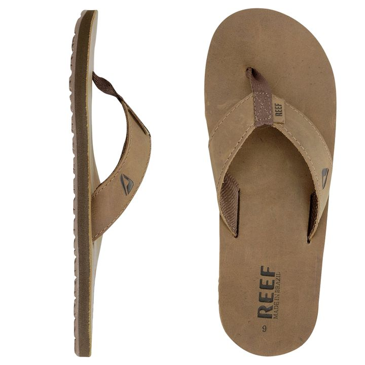 Reef Leather Smoothy  30yrs Sandals
