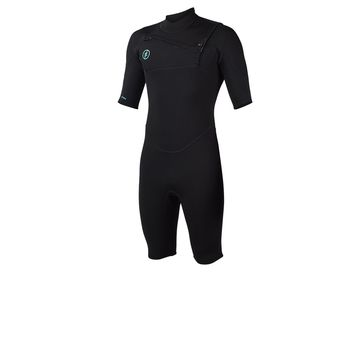 Ride Engine Apoc 2mm FZ Shorty Wetsuit 2019