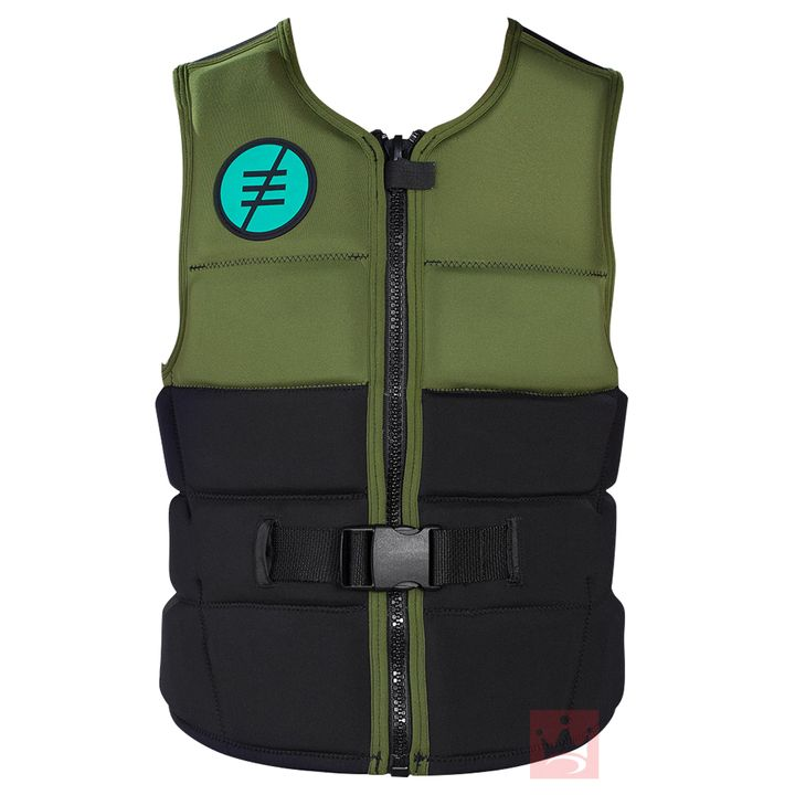 Ride Engine Atlas Wake Impact Vest 2017