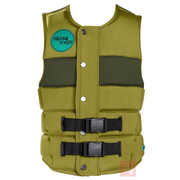 Ride Engine Shredtown Wake Impact Vest 2017