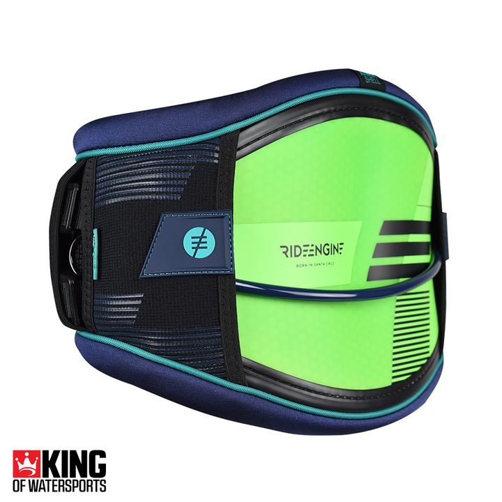 Ride Engine Hex Core 2018 Waist Harness