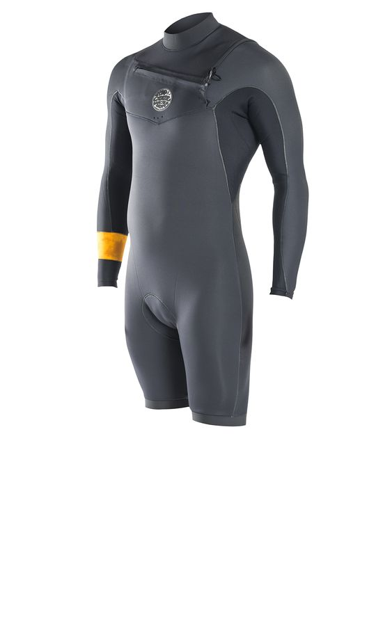 Rip Curl Aggrolite 2mm LS Spring Wetsuit 2016