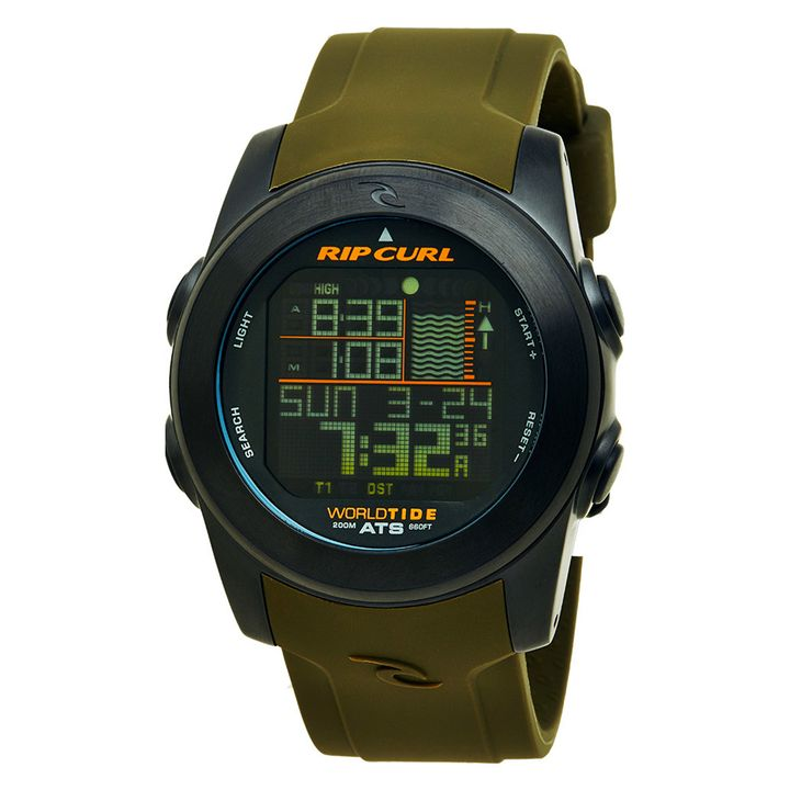 Rip Curl Pipeline Ambush Worldtide ATS Watch