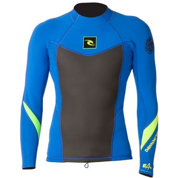 Rip Curl Dawn Patrol 1.5mm LS Jacket 2014