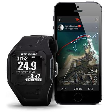 Rip Curl GPS Surf Watch