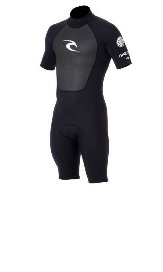 Rip Curl Omega 2mm Spring Wetsuit 2015