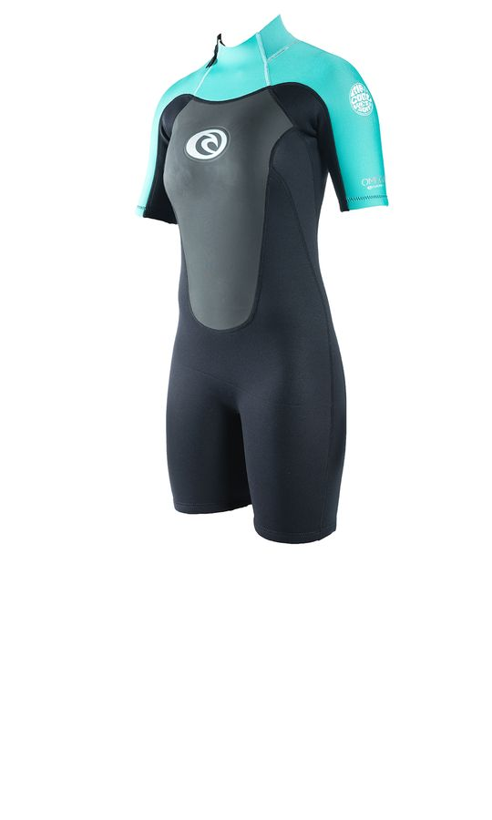 Rip Curl Womens Omega 2mm Spring Wetsuit 2015