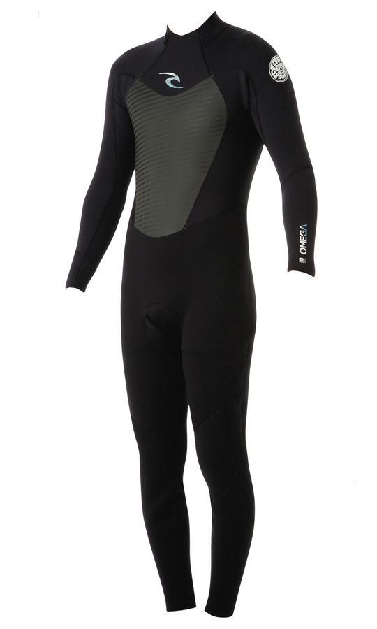 Rip Curl Omega 4/3 BZ Wetsuit 2014