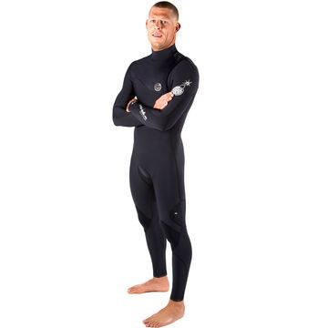 Rip Curl Flash Bomb 5/3 Zip Free Wetsuit 2016