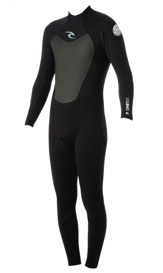 Rip Curl Omega 5/3 BZ Wetsuit 2016