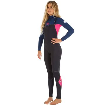 Rip Curl Womens Flash Bomb 5/3 CZ Wetsuit 2016