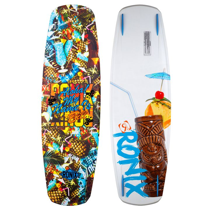 Ronix Bill Wakeboard 2014