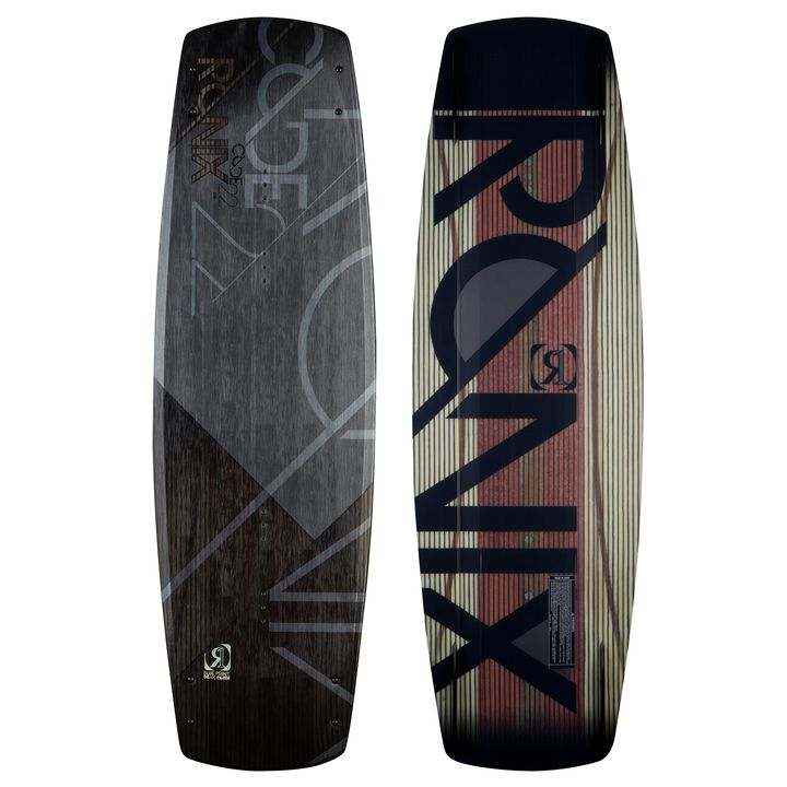 Ronix Code 22 Intelligent Core Wakeboard 2014