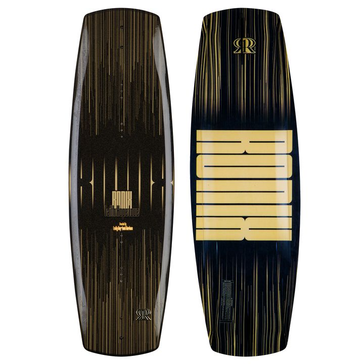Ronix Womens Faith Hope Love Wakeboard 2014
