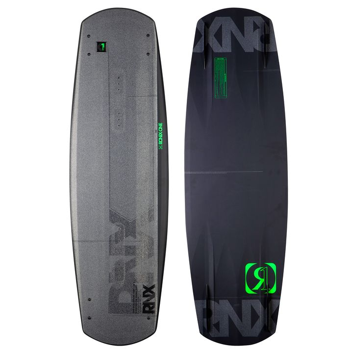 Ronix One Timebomb Wakeboard 2014