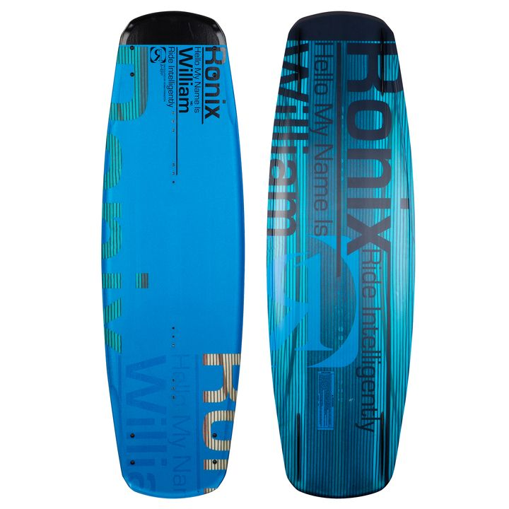 Ronix William Intelligent Core Wakeboard 2014