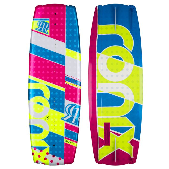 Ronix August Junior Wakeboard 2014