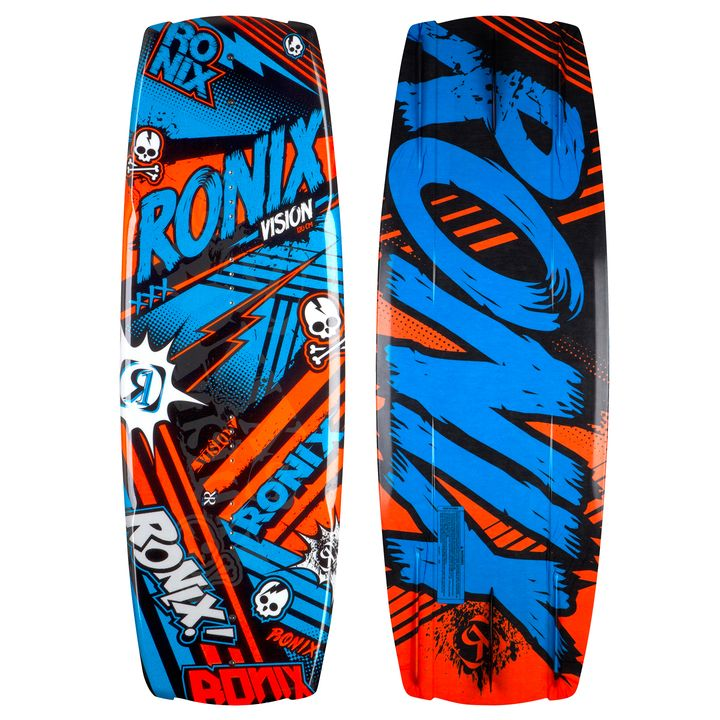 Ronix Vision Junior Wakeboard 2014