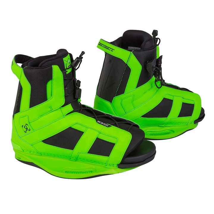 Ronix District Wakeboard Boots 2015