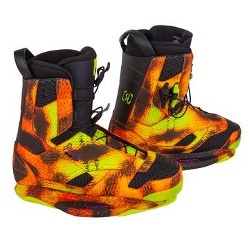 Ronix Frank Bait Master Wakeboard Boots 2015