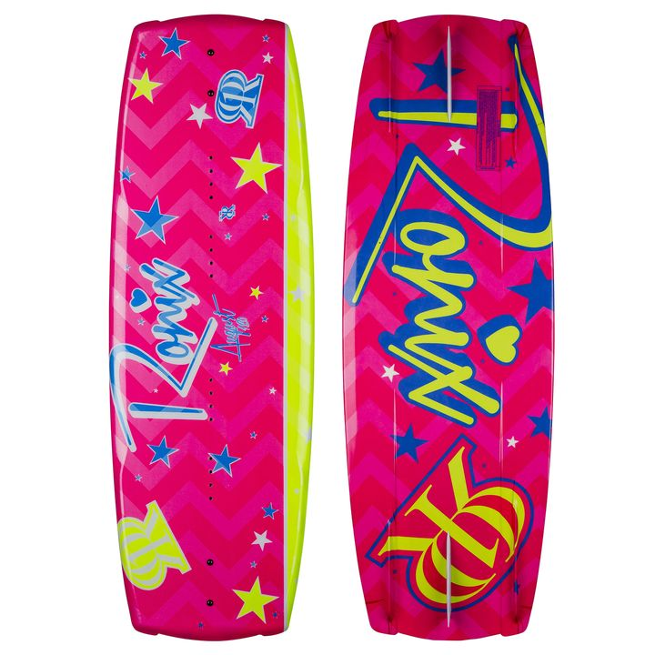 Ronix August Girls Wakeboard 2015
