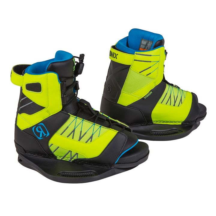 Ronix Vision Kids Wakeboard Boots 2015