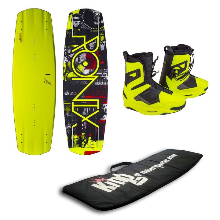 Ronix One ATR-S 2015 Package