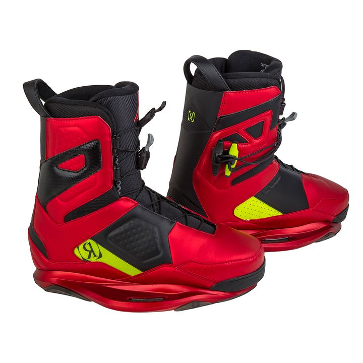 Ronix One Cherries Wakeboard Boots 2015