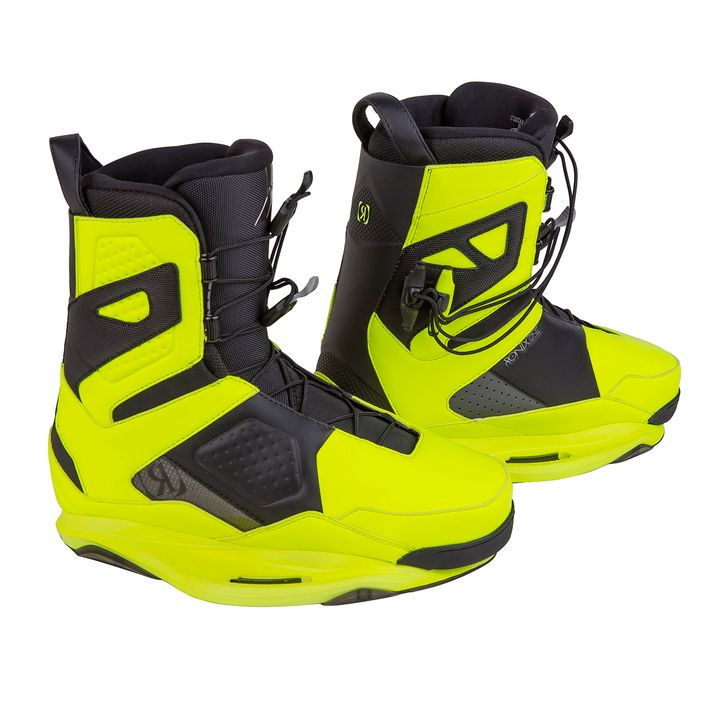 Ronix One Nuclear Wakeboard Boots 2015