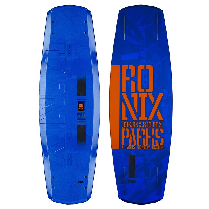 Ronix Parks Air Core Wakeboard 2015