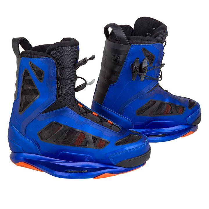 Ronix Parks Ocean Wakeboard Boots 2015