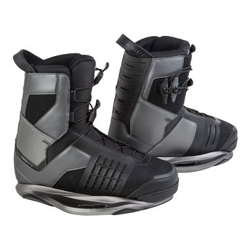 Ronix Preston Chrome Wakeboard Boots 2015