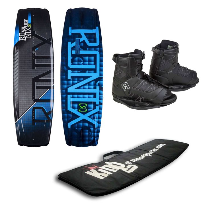 Ronix Vault & Divide 2015 Package