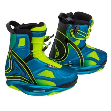 Ronix Womens Limelight Wakeboard Boots 2015