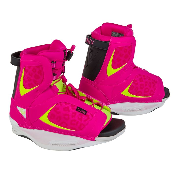 Ronix Womens Luxe Wakeboard Boots 2015