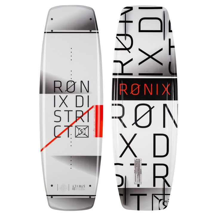 Ronix District 2016 Wakeboard