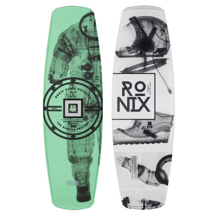 Ronix Kinetik Project LTD 2016 Wakeboard