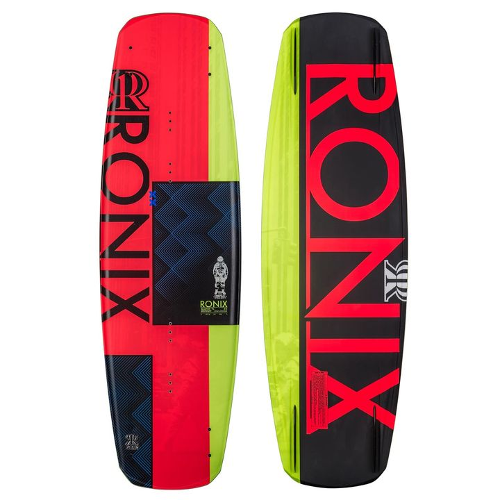 Ronix Quarter 'Til Midnight 2016 Wakeboard