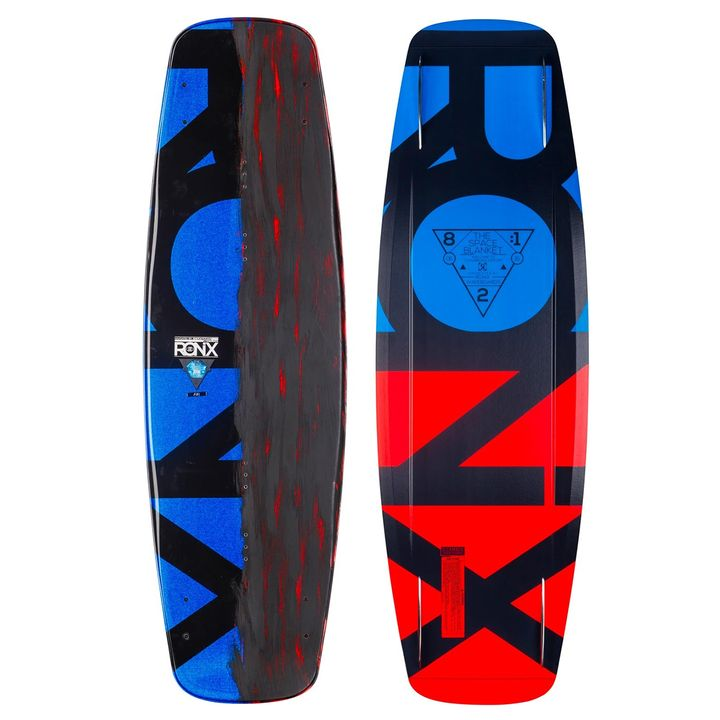 Ronix Space Blanket ATR 2016 Wakeboard