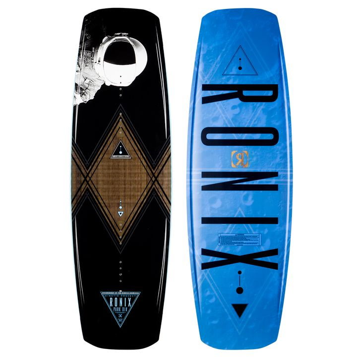 Ronix Kinetik Project Flex Box 1 2017 Wakeboard