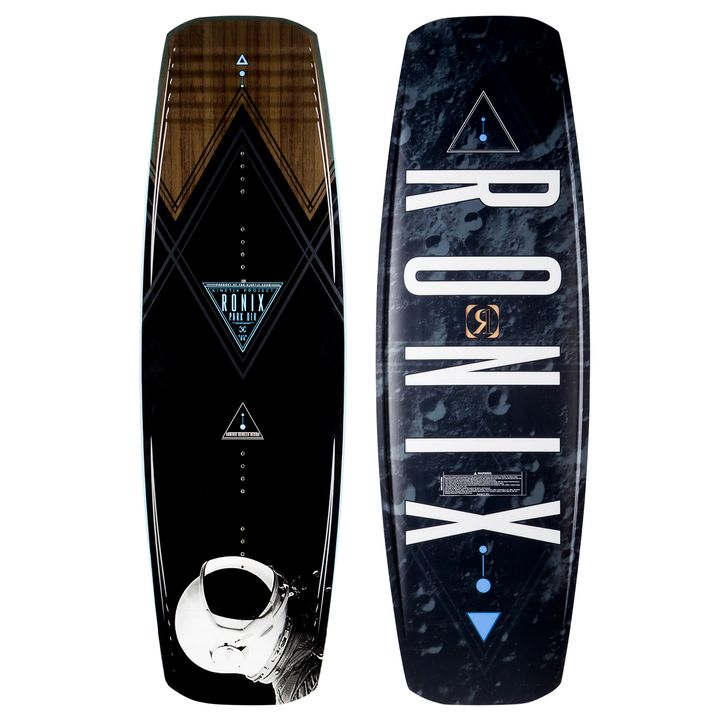 Ronix Kinetik Project Flex Box 2 2017 Wakeboard