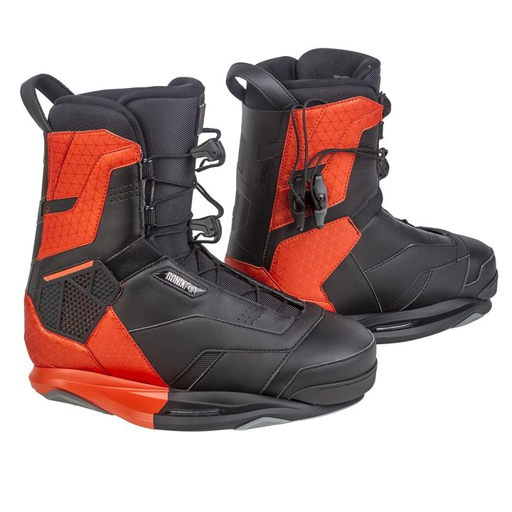 Ronix Code 55 Wakeboard Boots 2016