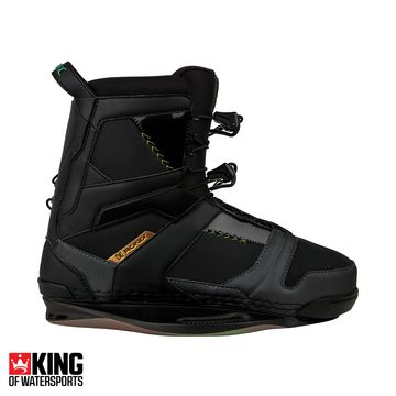 Ronix Darkside 2018 Wakeboard Boots