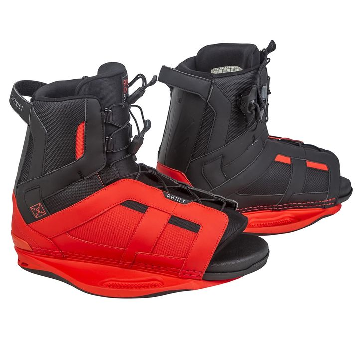 Ronix District Wakeboard Boots 2016